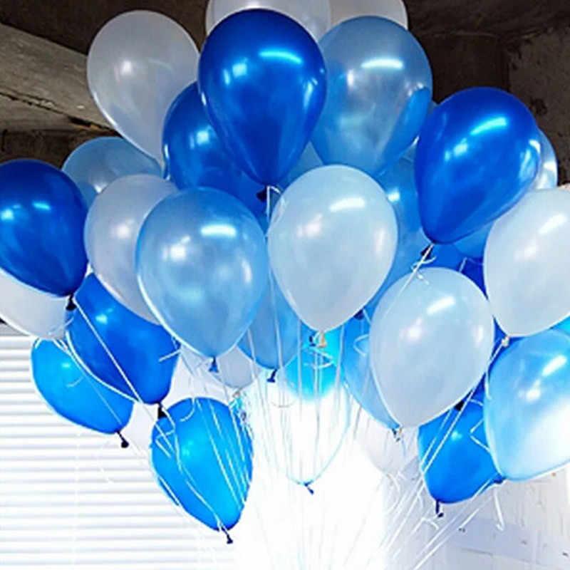 Латексные шарики АССОРТИ 10