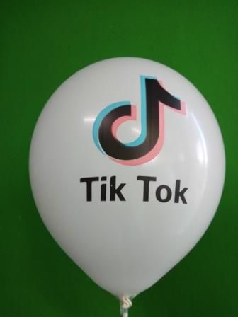 Шар ТИК-ТОК
